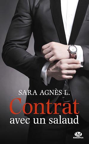 Téléchargez le livre :  Contrat avec un salaud