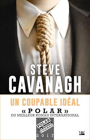 Téléchargez le livre :  Un Coupable idéal