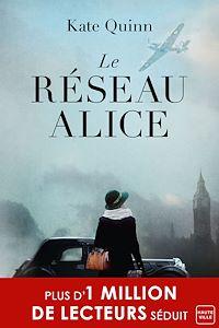 Télécharger le livre : Le Réseau Alice