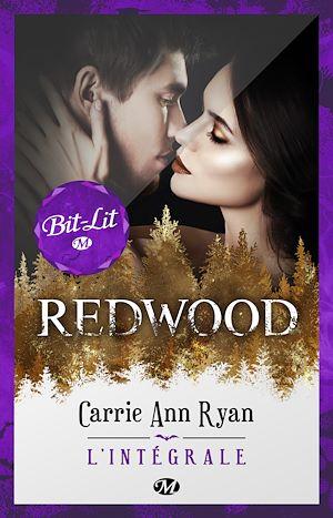 Téléchargez le livre :  Redwood - L'Intégrale