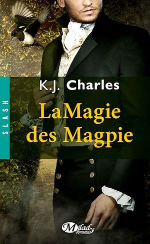 Téléchargez le livre :  La Magie des Magpie
