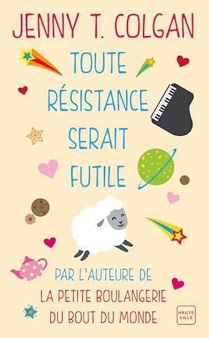 Téléchargez le livre :  Toute résistance serait futile