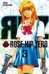 Téléchargez le livre numérique:  Rose Hip Zero T03