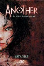 Télécharger le livre :  Another - La Fille à l'oeil de poupée