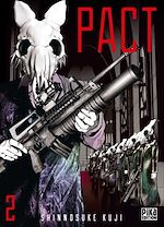 Télécharger le livre :  Pact T02