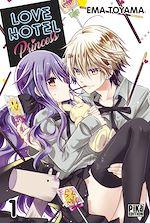 Télécharger le livre :  Love Hotel Princess T01
