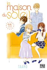 Télécharger le livre :  La maison du soleil T11