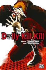 Télécharger cet ebook : Dolly Kill Kill T04