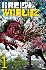 Télécharger cet ebook : Green Worldz T01