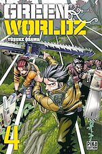 Télécharger cet ebook : Green Worldz T04