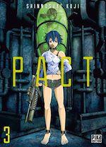 Télécharger le livre :  Pact T03