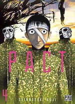 Télécharger le livre :  Pact T04