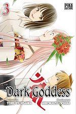 Télécharger le livre :  Dark Goddess T03