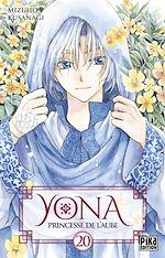 Télécharger le livre :  Yona, Princesse de l'Aube T20