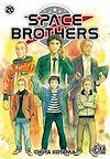 Téléchargez le livre numérique:  Space Brothers T20
