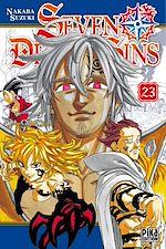 Télécharger le livre :  Seven Deadly Sins T23
