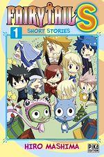Télécharger le livre :  Fairy Tail S T01