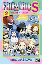 Télécharger le livre :  Fairy Tail S T02