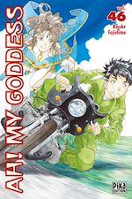 Télécharger le livre :  Ah! My Goddess T46