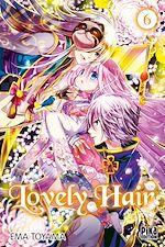Télécharger le livre :  Lovely Hair T06