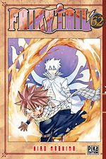 Télécharger le livre :  Fairy Tail T62
