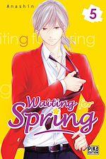 Télécharger le livre :  Waiting for spring T05