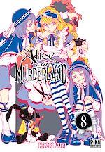 Télécharger le livre :  Alice in Murderland T08