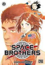Télécharger le livre :  Space Brothers T23