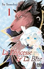 Télécharger le livre :  La Princesse et la Bête T01