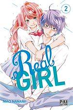 Télécharger le livre :  Real Girl T02