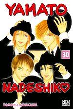 Télécharger le livre :  Yamato Nadeshiko T30