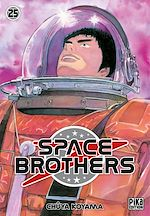 Télécharger le livre :  Space Brothers T25