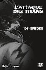 Télécharger le livre :  L'Attaque des Titans Chapitre 108