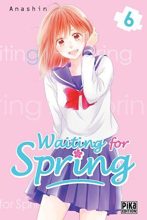 Téléchargez le livre :  Waiting for spring T06