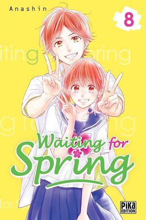 Téléchargez le livre :  Waiting for spring T08