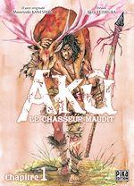 Télécharger le livre :  Akû, la chasseur maudit chapitre 1