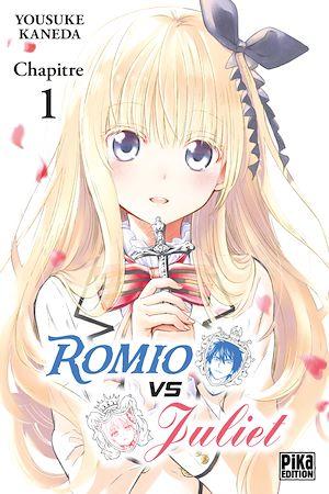 Téléchargez le livre :  Romio vs Juliet chapitre 1