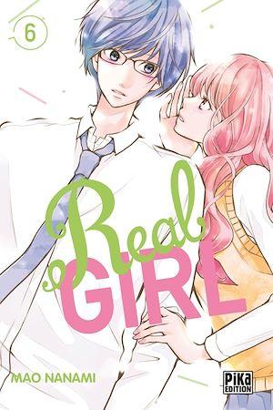 Téléchargez le livre :  Real Girl T06