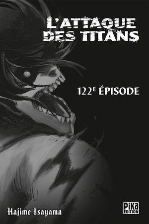 Téléchargez le livre :  L'Attaque des Titans Chapitre 122