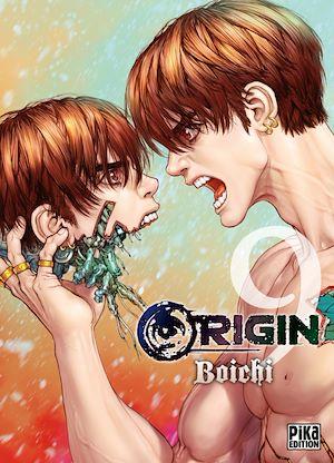 Téléchargez le livre :  Origin T09