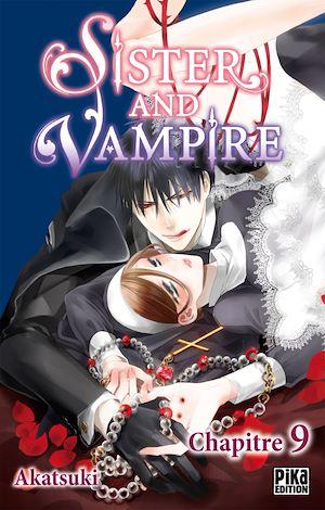 Téléchargez le livre :  Sister and Vampire chapitre 09