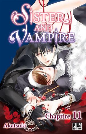 Téléchargez le livre :  Sister and Vampire chapitre 11