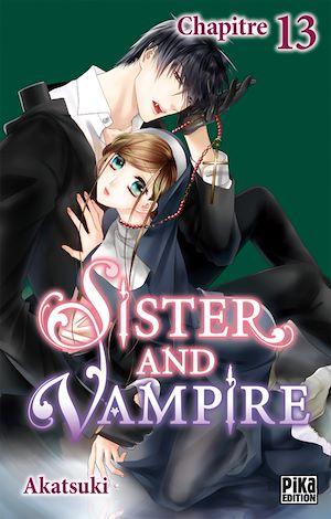 Téléchargez le livre :  Sister and Vampire chapitre 13