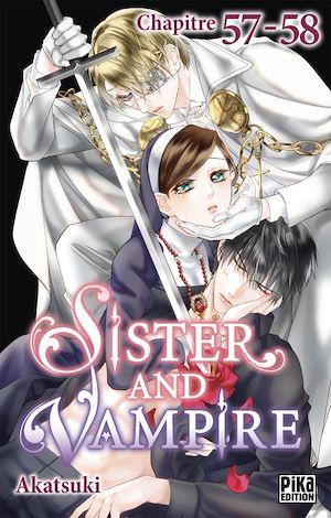 Téléchargez le livre :  Sister and Vampire chapitre 57-58