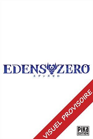 Téléchargez le livre :  Edens Zero Chapitre 137