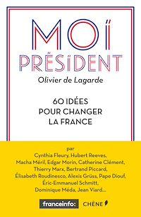Téléchargez le livre numérique:  Moi Président