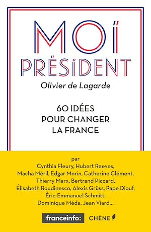 Téléchargez le livre :  Moi Président