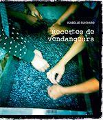 Télécharger le livre :  Recettes de vendangeurs
