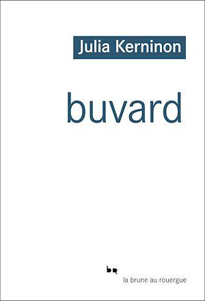 Téléchargez le livre :  Buvard