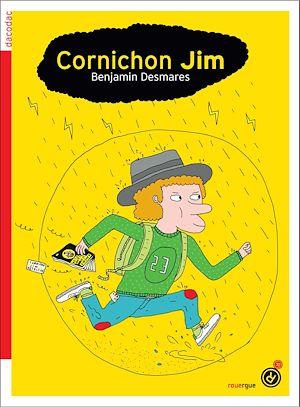 Téléchargez le livre :  Cornichon Jim
